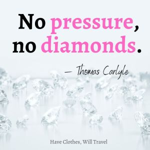 Inspiring quotes about diamonds and jewelry