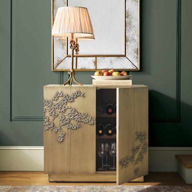 Seneca Storage Cabinet