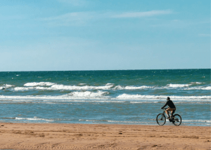 Take a North and Middle Caicos Bike Tour