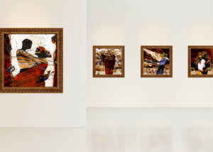 Get Inspired on an Art Gallery and Studio Tour