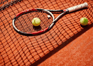Play or Learn Tennis