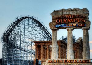 Mt. Olympus Resorts
