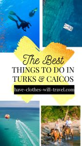30 Best Things to Do in Turks and Caicos