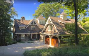 Luxury 6-bedroom Lake Michigan Beach House - Holland