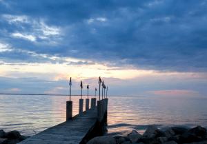 Go Fishing on Lake Winnebago