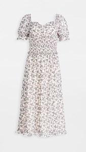 SHOPBOP Lost + Wander Garden Party Midi Dress