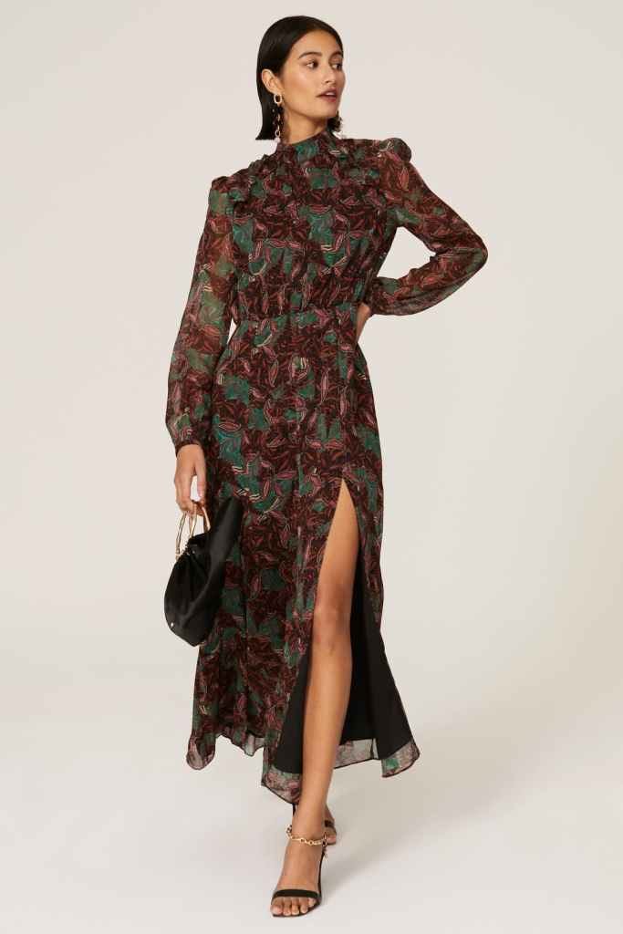 20 Beautiful Wedding Guest Dresses for Winter