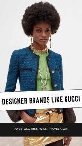 Unique Designer Brands