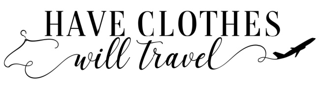 Have Clothes Will Travel logo