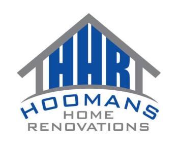 HHR Hoomans Home Renovations Logo