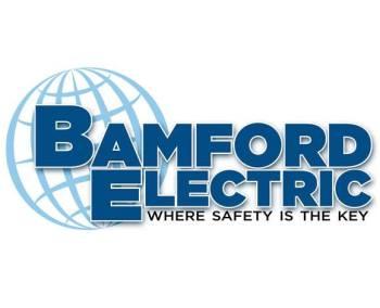 Bamford Electric Logo