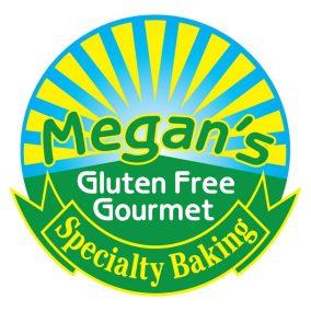 Megan's Specialty Baking Logo
