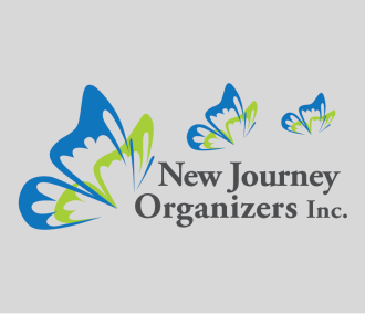 New Journey Logo