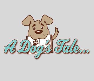 A Dog's Tale Logo