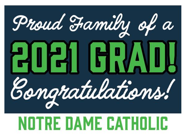 Notre Dame Catholic