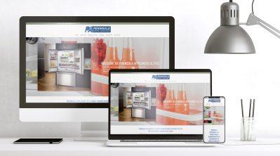 Peninsula Appliances