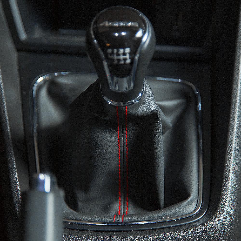 Seat Leon 5F ST 4Drive FR-vaihdekeppi