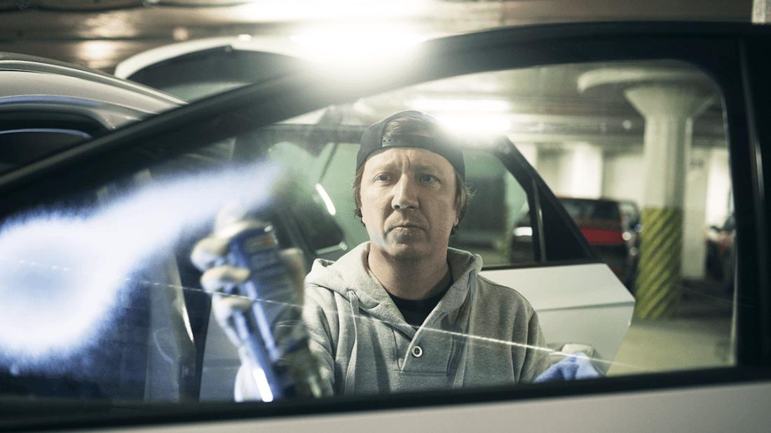 Photo: Jussi Partanen