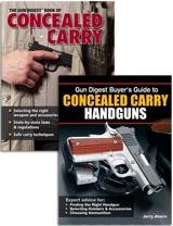 Concealed Carry Bundle