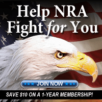 NRA Memebership Save $10