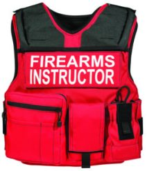 picking firearms instructors