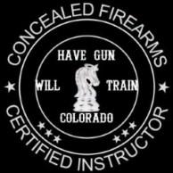 Colorado Concealed Carry Permit