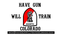 Colorado Concealed Carry Without a Permit