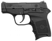 Concealed Carry Handgun with Safety