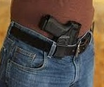 concealed carry not a hobby