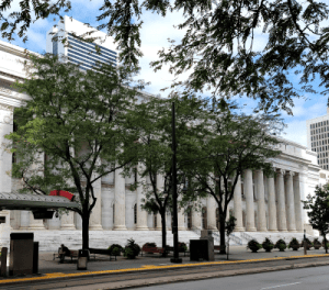 10th Circuit Court of Appeals