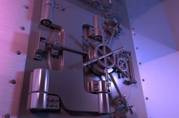 safe-vault