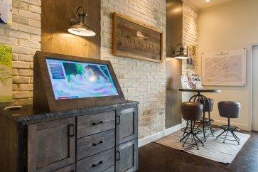 Haven-Design-Works-Atlanta-Front-Door-Shadowbrook-Crossing-Sales-Center-Kiosk
