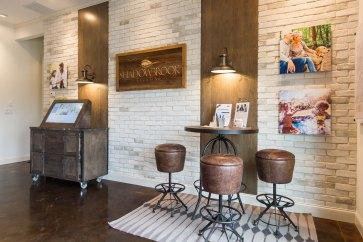 Haven-Design-Works-Atlanta-Front-Door-Shadowbrook-Crossing-Sales-Center-signage