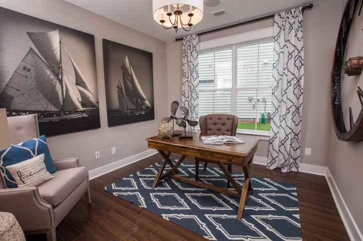Cover-Haven-design-works-Atlanta-K.Hovnanian-Charleston-Donegal-model-home-Study-min