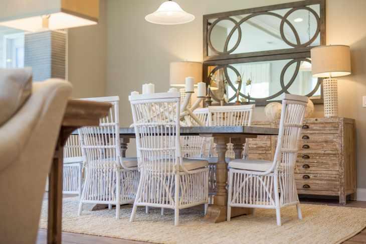 Cover-Haven-design-works-Atlanta-K.Hovnanian-Charleston-Mont Blanc-model-home-Dining Room-min