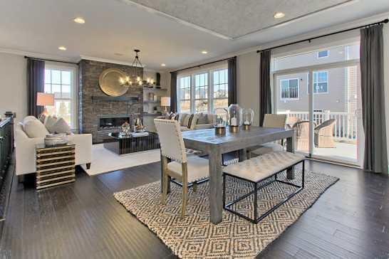 Haven-design-works-Atlanta-CalAtlantic-Washington D.C.-Belmont Run-model-home-Open Concept Family Room-min