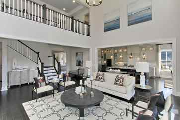 Haven-design-works-Atlanta-CalAtlantic-Washington D.C.-Glenbury Estates-model-home-Family Room-min