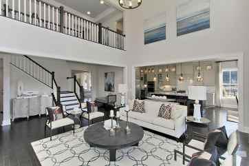 Haven-design-works-Atlanta-CalAtlantic-Washington D.C.-Glenbury Estates-model-home-Family Room-min