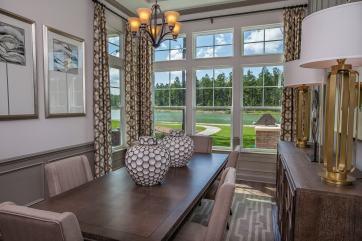 Haven-design-works-Atlanta-K.Hovnanian-Charleston-Killarney-model-home-Dining-Room-min