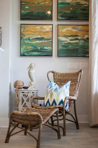 Haven-design-works-Atlanta-K.Hovnanian-Charleston-Mont Blanc-model-home-Family Room Chair-min