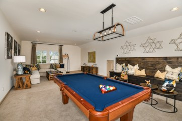 Haven-design-works-Atlanta-CalAtlantic-Charleston-Liberty Village-model-home-Game Room