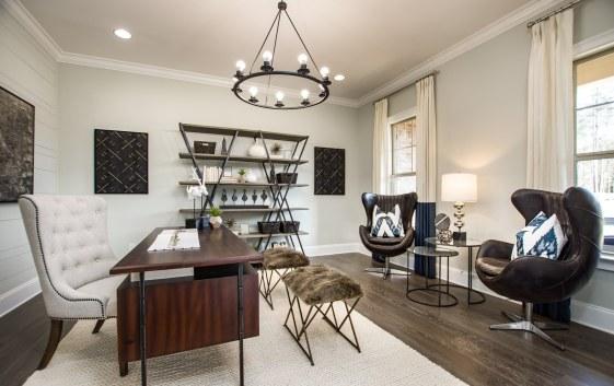 Feature Photo-Haven-design-works-Atlanta-CalAtlantic-Atlanta-Briarstone at Nesbit Lakes-model-home-Study (1)