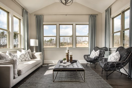 Haven-design-works-Atlanta-CalAtlantic-Atlanta-Briarstone at Nesbit Lakes-model-home-Study
