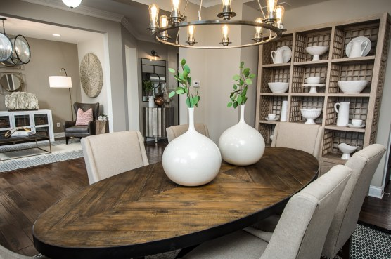 Haven-design-works-Atlanta-CalAtlantic-Atlanta-Tramore-model-home-Dining Room