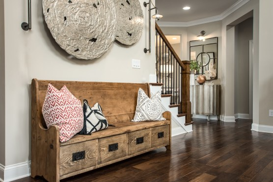 Haven-design-works-Atlanta-CalAtlantic-Atlanta-Tramore-model-home-Family Room-Detail