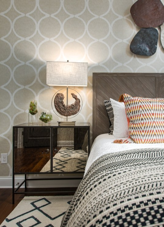 Haven-design-works-Atlanta-CalAtlantic-Atlanta-Tramore-model-home-Guest Suite