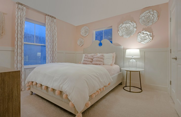 Tanyard Easton_Secondary Bedroom 2