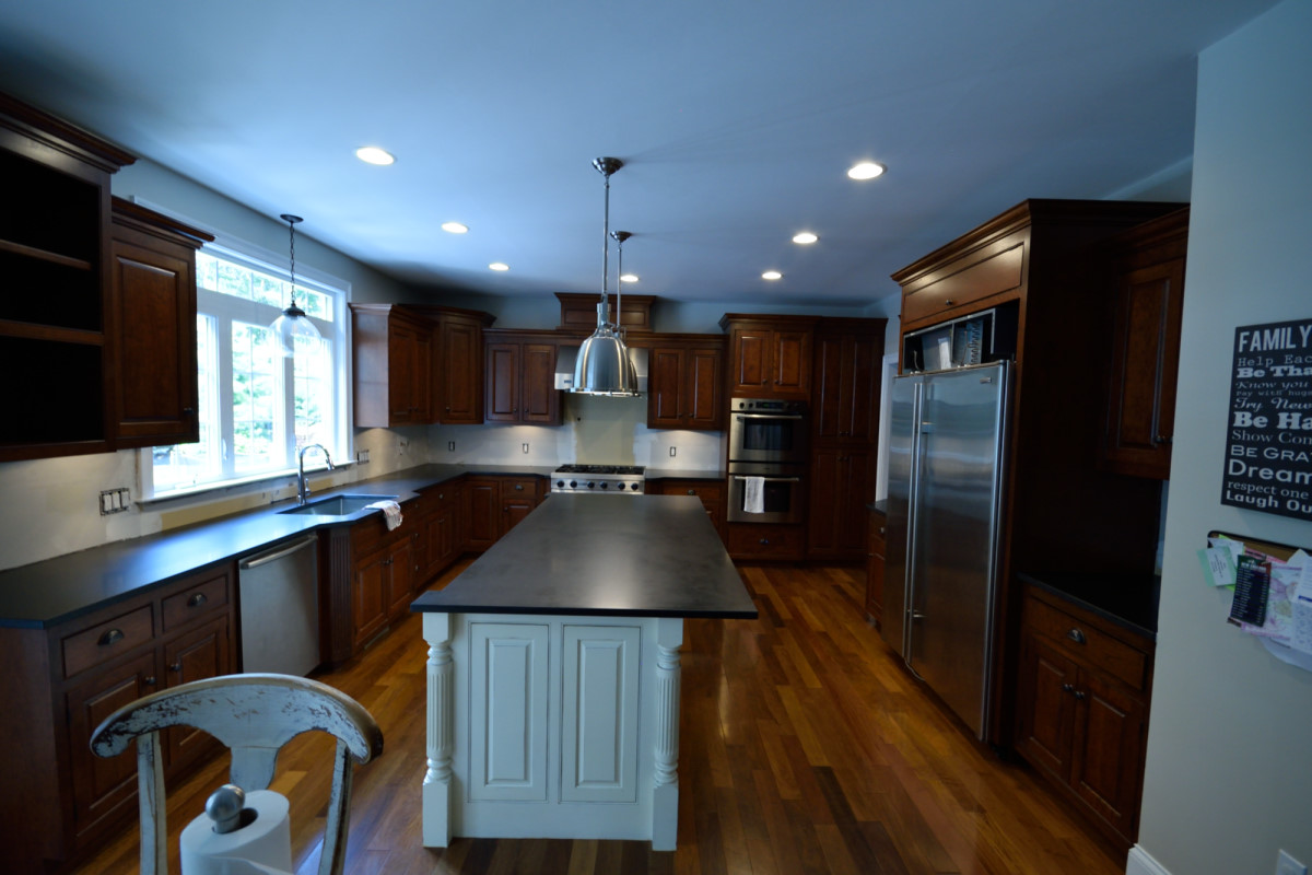 Cabinet Refinishing And Painting Haven Painting