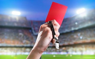 EURO 2020 – Blowing the whistle on Domestic Abuse