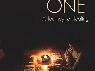 DINNER FOR ONE: A JOURNEY TO HEALING by James A. Moore